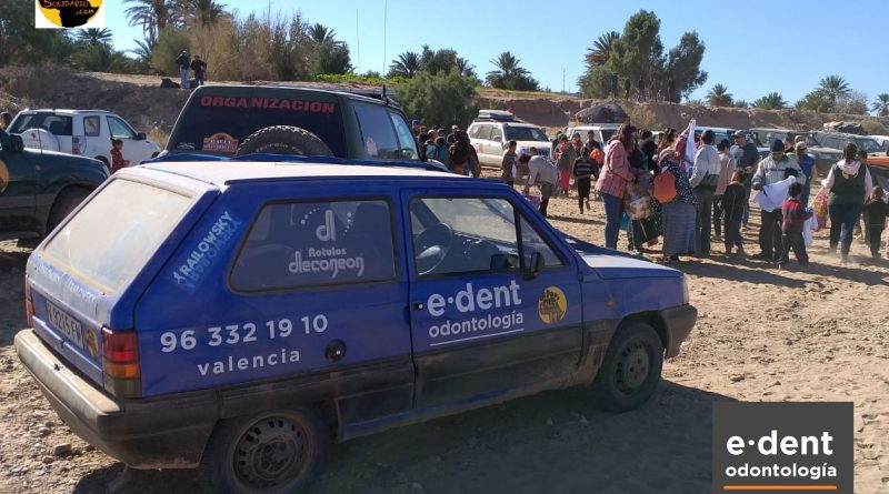 Rally Solidario 2018